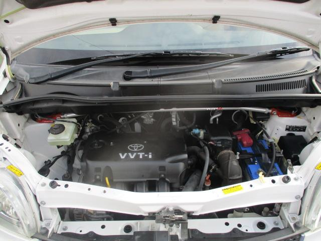 150r 走行65890キロ 社外フルエアロ ローダウン 外16アルミ リアスポイラー パワースライドドア HID フォグ HDDナビTV バックモニター ETC スマートドアロック 保証付(43枚目)