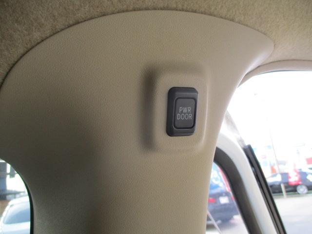 150r 走行65890キロ 社外フルエアロ ローダウン 外16アルミ リアスポイラー パワースライドドア HID フォグ HDDナビTV バックモニター ETC スマートドアロック 保証付(57枚目)