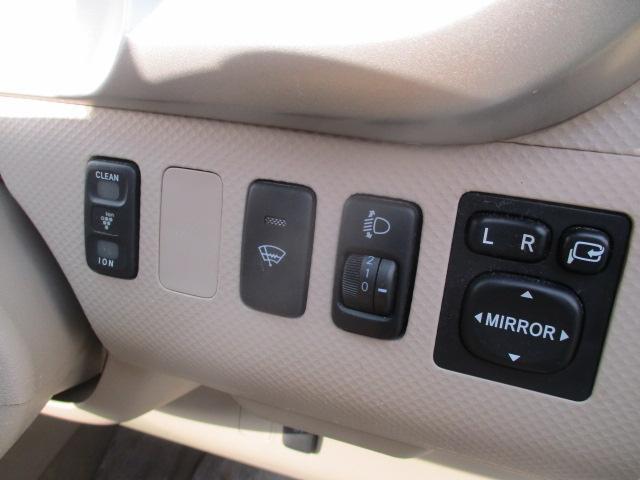 150r 走行65890キロ 社外フルエアロ ローダウン 外16アルミ リアスポイラー パワースライドドア HID フォグ HDDナビTV バックモニター ETC スマートドアロック 保証付(65枚目)