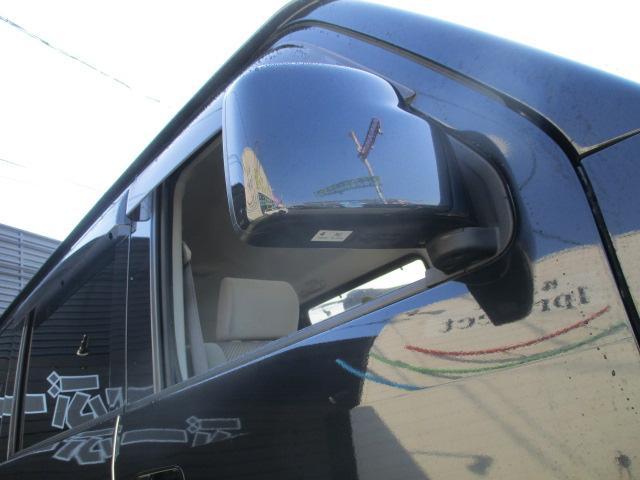 PZターボ 1オーナー エアロ 外14アルミ 左パワースライドドア リアスポ HID フォグ プライバシーガラス キーレス 外HDDナビフルセグ DVD再生 走行54960キロ Wエアバック 保証付(11枚目)