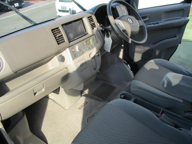 PZターボ 1オーナー エアロ 外14アルミ 左パワースライドドア リアスポ HID フォグ プライバシーガラス キーレス 外HDDナビフルセグ DVD再生 走行54960キロ Wエアバック 保証付(52枚目)