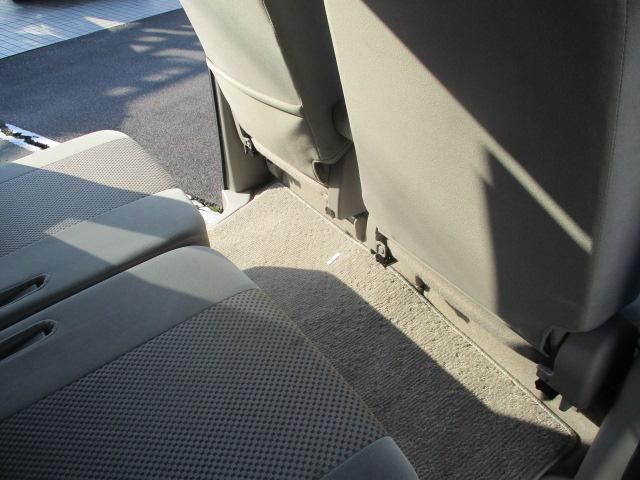 PZターボ 1オーナー エアロ 外14アルミ 左パワースライドドア リアスポ HID フォグ プライバシーガラス キーレス 外HDDナビフルセグ DVD再生 走行54960キロ Wエアバック 保証付(57枚目)