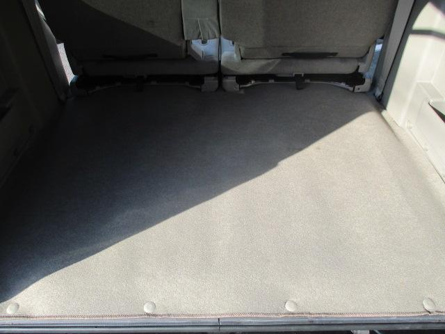 PZターボ 1オーナー エアロ 外14アルミ 左パワースライドドア リアスポ HID フォグ プライバシーガラス キーレス 外HDDナビフルセグ DVD再生 走行54960キロ Wエアバック 保証付(59枚目)