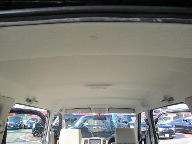PZターボ 1オーナー エアロ 外14アルミ 左パワースライドドア リアスポ HID フォグ プライバシーガラス キーレス 外HDDナビフルセグ DVD再生 走行54960キロ Wエアバック 保証付(62枚目)