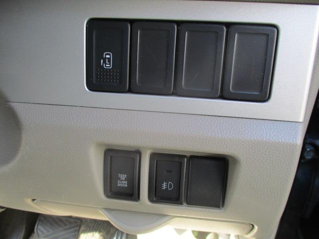 PZターボ 1オーナー エアロ 外14アルミ 左パワースライドドア リアスポ HID フォグ プライバシーガラス キーレス 外HDDナビフルセグ DVD再生 走行54960キロ Wエアバック 保証付(65枚目)