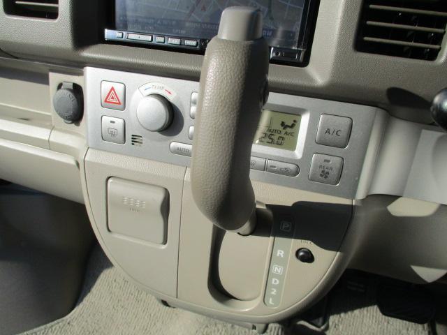 PZターボ 1オーナー エアロ 外14アルミ 左パワースライドドア リアスポ HID フォグ プライバシーガラス キーレス 外HDDナビフルセグ DVD再生 走行54960キロ Wエアバック 保証付(70枚目)