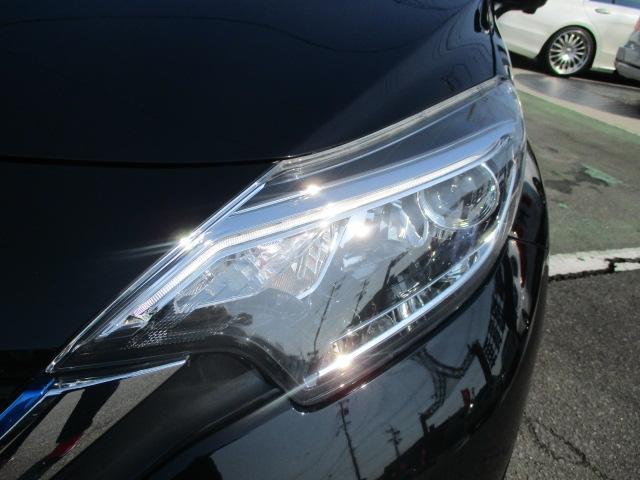 e-パワー メダリスト オプションエアロ 外15アルミ LEDライト フォグ スマートキーPスタート ハーフレザーシート HDDナビフルセグ全方位モニター 衝突軽減ブレーキ 車両逸脱警報 コーナーセンサー 保証付き(33枚目)
