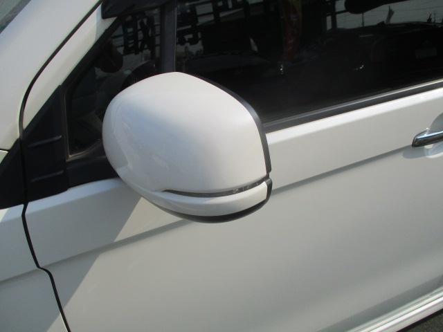 G・Aパッケージ 安心パック エアロ リアスポ 外16アルミ 4灯HID ウインカーミラー アイドリングストップ 黒ハーフレザーシート SDナビTVBモニETC クルコン スマートキーX2Pスタート CTBA 保証付(24枚目)