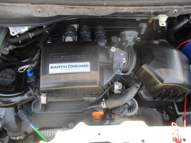 G・Aパッケージ 安心パック エアロ リアスポ 外16アルミ 4灯HID ウインカーミラー アイドリングストップ 黒ハーフレザーシート SDナビTVBモニETC クルコン スマートキーX2Pスタート CTBA 保証付(40枚目)