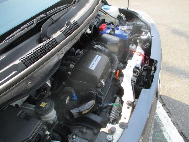 G・Aパッケージ 安心パック エアロ リアスポ 外16アルミ 4灯HID ウインカーミラー アイドリングストップ 黒ハーフレザーシート SDナビTVBモニETC クルコン スマートキーX2Pスタート CTBA 保証付(41枚目)