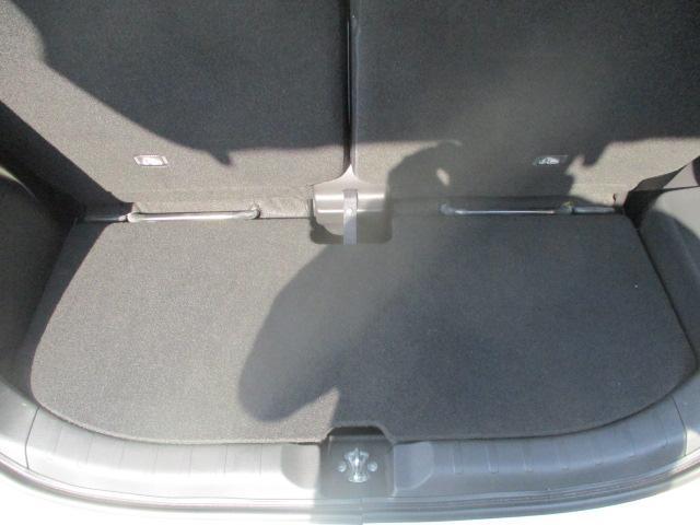 G・Aパッケージ 安心パック エアロ リアスポ 外16アルミ 4灯HID ウインカーミラー アイドリングストップ 黒ハーフレザーシート SDナビTVBモニETC クルコン スマートキーX2Pスタート CTBA 保証付(56枚目)