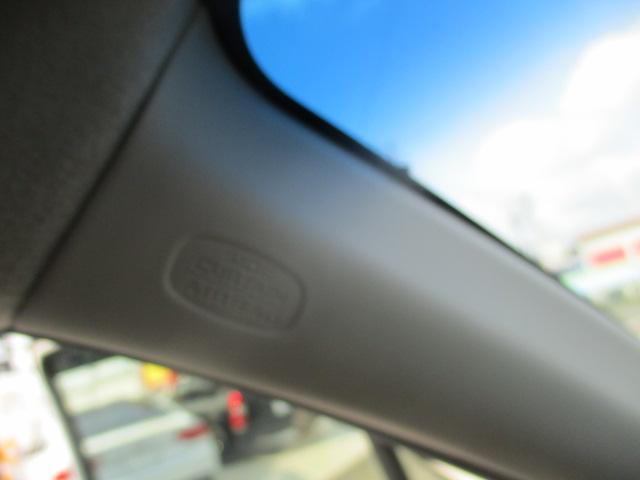 G・Aパッケージ 安心パック エアロ リアスポ 外16アルミ 4灯HID ウインカーミラー アイドリングストップ 黒ハーフレザーシート SDナビTVBモニETC クルコン スマートキーX2Pスタート CTBA 保証付(76枚目)