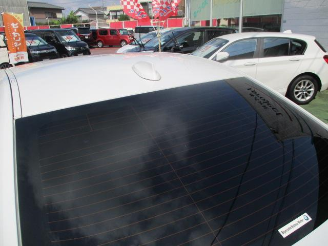 320iラグジュアリー D車 ターボ 1オーナー 走行45930キロ 17アルミ リアスモーク LEDライト フォグ 黒革シート パワーシート&シートヒーター クルコン HDDナビBモニETC アイドリングストップ 保証付(19枚目)