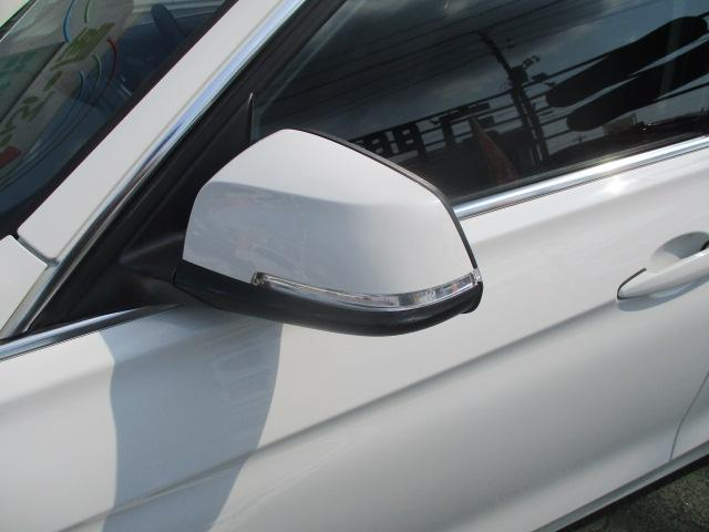 320iラグジュアリー D車 ターボ 1オーナー 走行45930キロ 17アルミ リアスモーク LEDライト フォグ 黒革シート パワーシート&シートヒーター クルコン HDDナビBモニETC アイドリングストップ 保証付(24枚目)