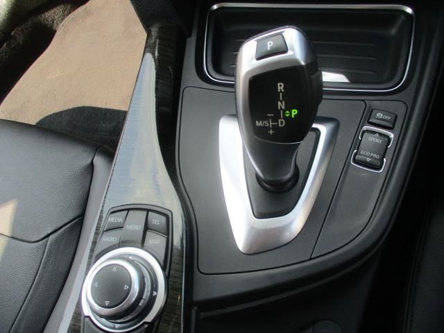 320iラグジュアリー D車 ターボ 1オーナー 走行45930キロ 17アルミ リアスモーク LEDライト フォグ 黒革シート パワーシート&シートヒーター クルコン HDDナビBモニETC アイドリングストップ 保証付(71枚目)