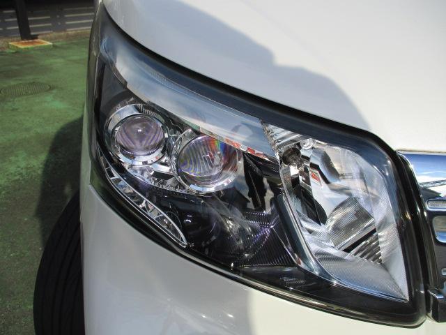 カスタム X SA 1オーナー エアロ リアスポ TEIN車高調 ロクサーニ17アルミ 4灯HID ウインカーミラー HDDナビフルセグBモニETC スマートキープッシュスタート アイドリングストップリアスモーク 保証付(37枚目)