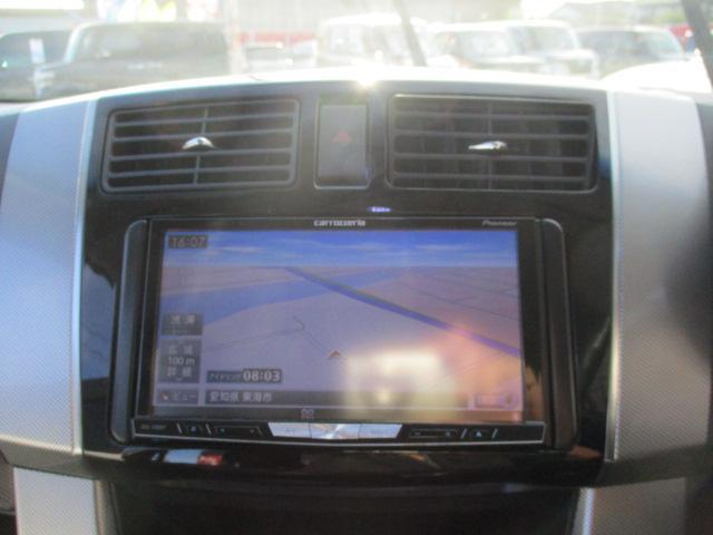 カスタム X SA 1オーナー エアロ リアスポ TEIN車高調 ロクサーニ17アルミ 4灯HID ウインカーミラー HDDナビフルセグBモニETC スマートキープッシュスタート アイドリングストップリアスモーク 保証付(69枚目)
