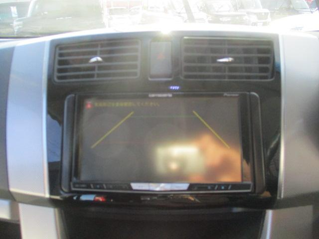 カスタム X SA 1オーナー エアロ リアスポ TEIN車高調 ロクサーニ17アルミ 4灯HID ウインカーミラー HDDナビフルセグBモニETC スマートキープッシュスタート アイドリングストップリアスモーク 保証付(70枚目)