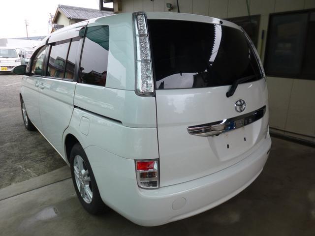 「トヨタ」「アイシス」「ミニバン・ワンボックス」「愛知県」の中古車5