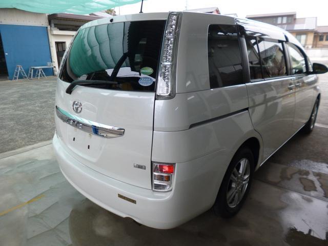 「トヨタ」「アイシス」「ミニバン・ワンボックス」「愛知県」の中古車6
