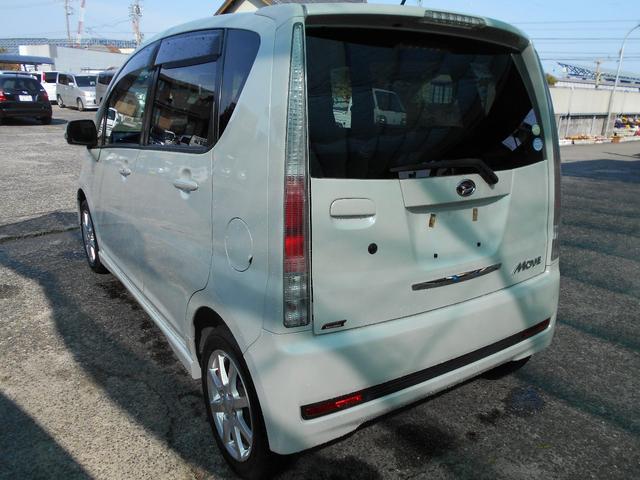 「ダイハツ」「ムーヴ」「コンパクトカー」「愛知県」の中古車7