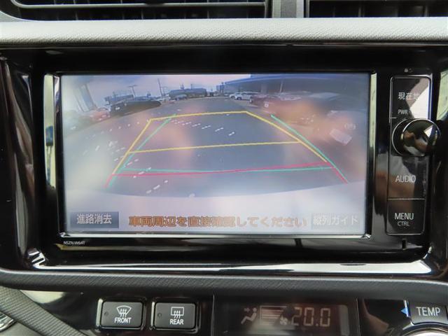 G G's フルセグ メモリーナビ DVD再生 バックカメラ 衝突被害軽減システム ETC LEDヘッドランプ ワンオーナー(6枚目)