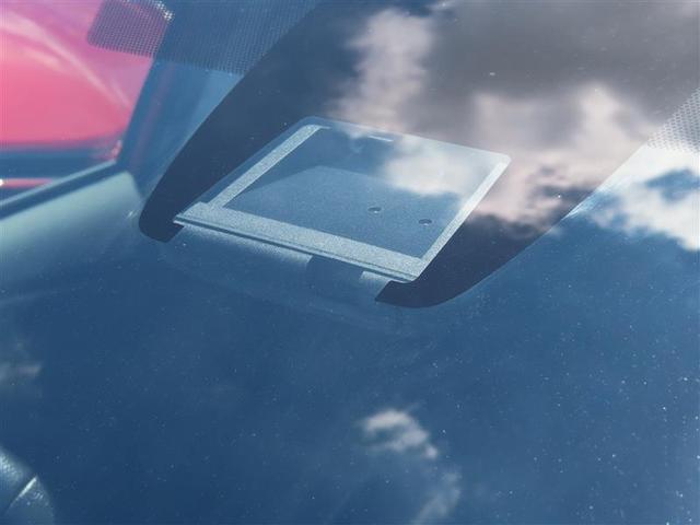 ハイブリッド フルセグ メモリーナビ DVD再生 バックカメラ 衝突被害軽減システム ETC ドラレコ LEDヘッドランプ ワンオーナー(13枚目)