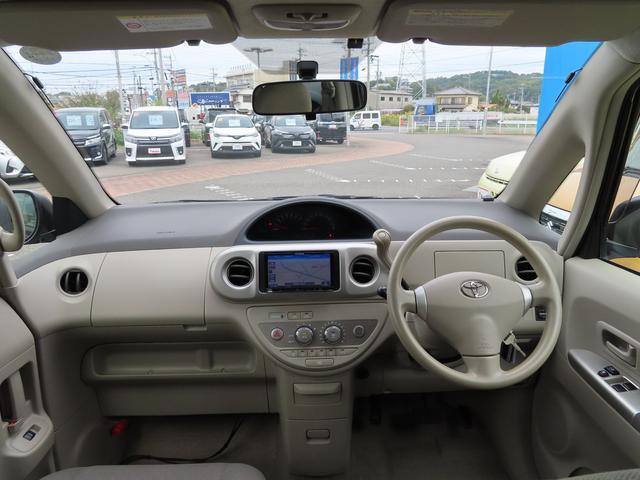 「トヨタ」「ポルテ」「ミニバン・ワンボックス」「愛知県」の中古車11