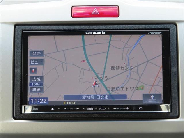 G ジャストセレクション SDメモリーナビ・バックカメラ・ETC・片側パワースライドドア・DVD再生機能・HIDヘッドランプ・キーレス(13枚目)