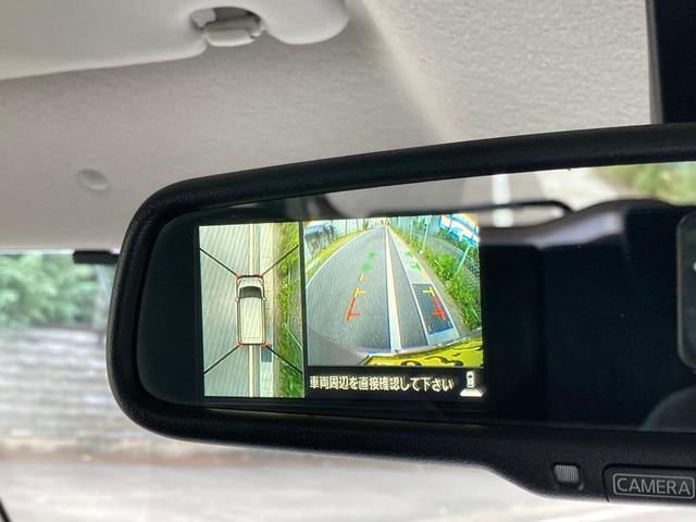 X Vセレクション 衝突被害軽減ブレーキ ナビ TV Bluetooth 両側パワースライドドア ETC スマートキー アラウンドビューモニター バックカメラ(17枚目)