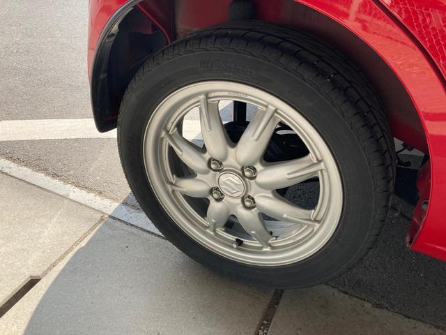 X 衝突被害軽減ブレーキ ドライブレコーダー 運転席シートヒーター スマートキー プッシュスタート 15インチアルミ アイドリングストップ スタッドレス4本付き(12枚目)
