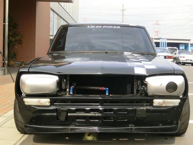 GT L20 ET 周回仕様 現状販売車(6枚目)