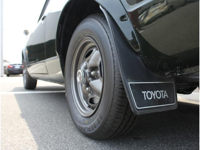 トヨタ スプリンタートレノ