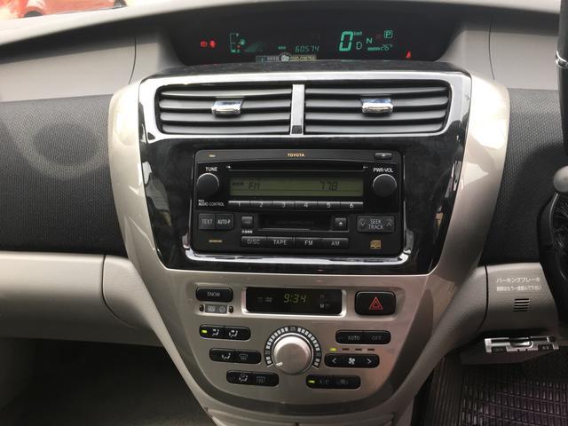 トヨタ オーパ a Lパッケージ ETC キーレス CDプレーヤー