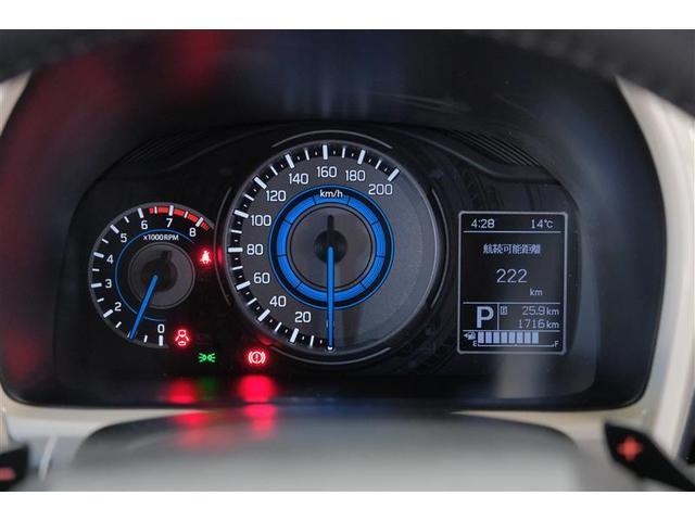 ハイブリッドMX 4WD ハイブリッド スマートキー LEDヘッドランプ キーレス アルミホイール(15枚目)
