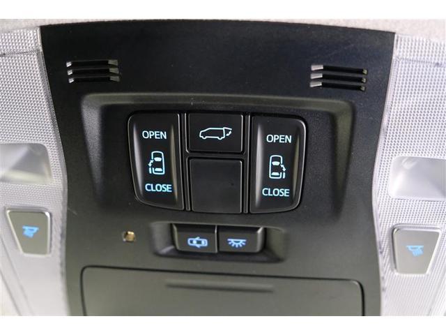 2.5Z Gエディション Bカメ 後席M エアロ 地デジTV LEDライト アルミホイール 盗難防止装置 CD ETC ナビTV 横滑り防止装置 メモリーナビ スマートキー パワーシート キーレス 3列シート ABS DVD(16枚目)