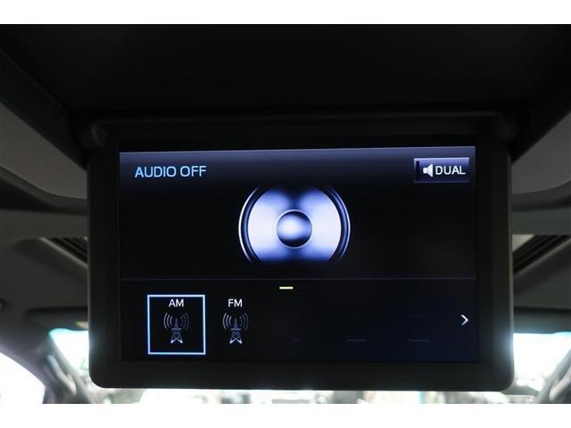 3.5エグゼクティブラウンジZ サンルーフ 後席モニタ メモリーナビ 本革シート サポカー ナビTV ETC バックカメラ 両側電動スライドドア(16枚目)