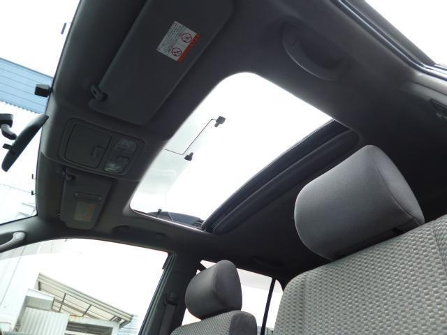 トヨタ ハイラックスサーフ SSR-XLTD サンルーフ 地デジHDDナビBカメラ