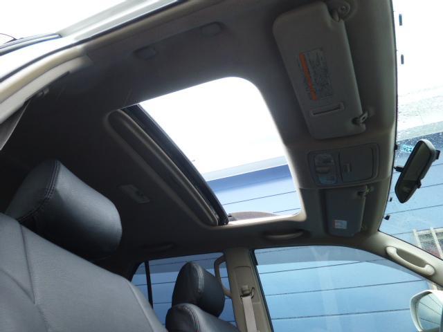 トヨタ ハイラックスサーフ SSR-G サンルーフ 地デジHDDナビBカメラ