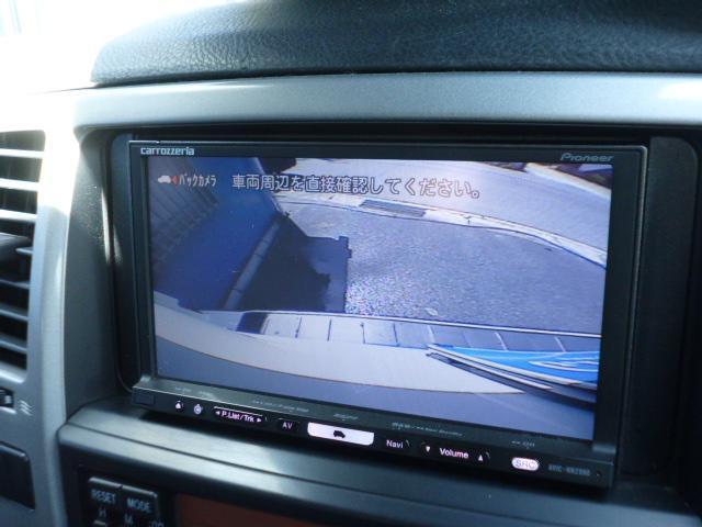SSR-G リフトUP社外16AW 地デジHDDナビBカメラ(19枚目)