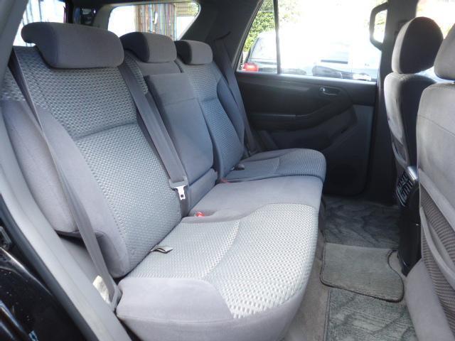「トヨタ」「ハイラックスサーフ」「SUV・クロカン」「愛知県」の中古車5