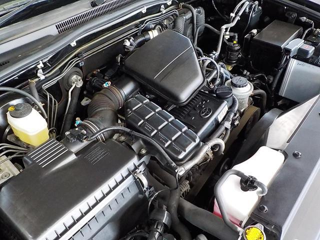 ☆エンジン始動も良好です♪アイドリングもブレ、息継ぎ無く安定しており、吹け上がりももたつき感無くフィーリングの良いエンジンです♪