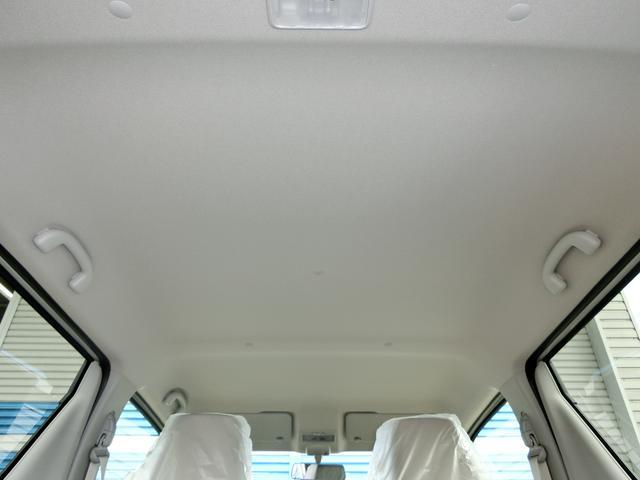スズキ ワゴンR FA キーレス CD付 届出済未使用車