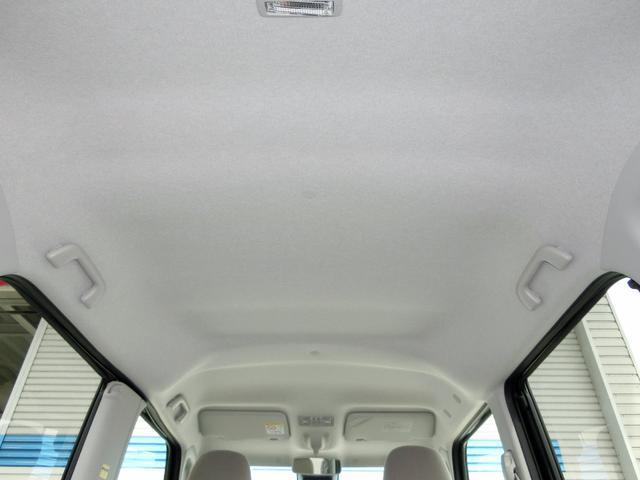 ダイハツ タント X SAIII キーフリー 左側電動スライドドア