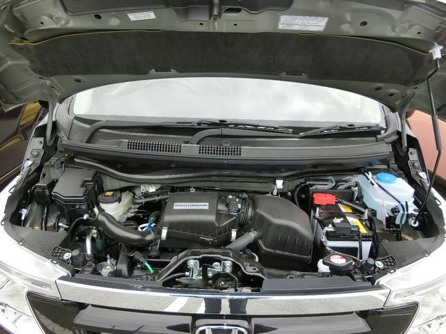 ホンダ N-WGN G スマートキー オートエアコン 届出済未使用車
