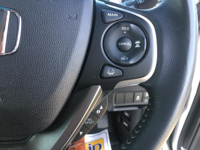 ホンダ ステップワゴンスパーダ スパーダ・クールスピリット 社外フルセグナビ  両側電動ドア