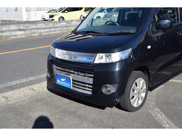 「スズキ」「ワゴンRスティングレー」「コンパクトカー」「岐阜県」の中古車3