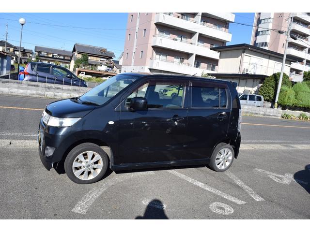 「スズキ」「ワゴンRスティングレー」「コンパクトカー」「岐阜県」の中古車7