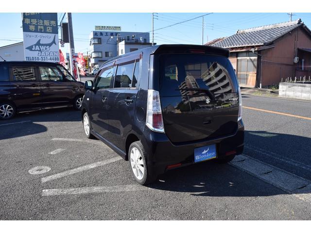 「スズキ」「ワゴンRスティングレー」「コンパクトカー」「岐阜県」の中古車21