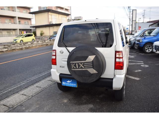 RX 4WD ターボ車(41枚目)